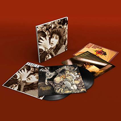 Remastered In Vinyl I