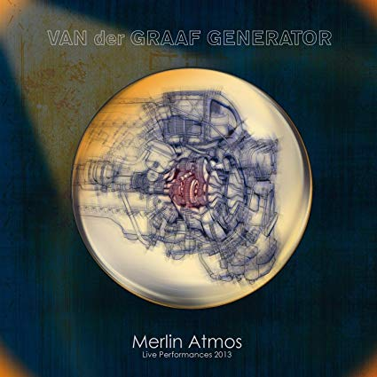 Merlin Atmos