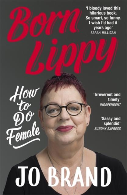 Born Lippy : How to Do Female