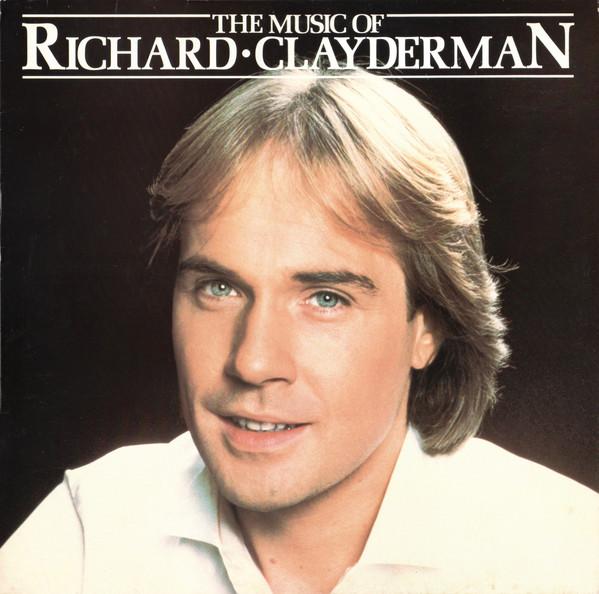 The Music Of Richard Clayderman