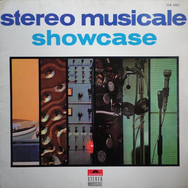 Stereo Musicale Showcase