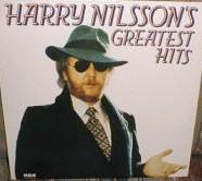 Harry Nilsson's Greatest Hits