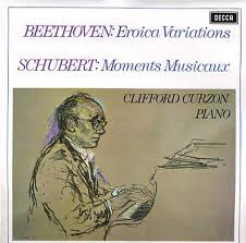 Eroica Variations / Moments Musicaux