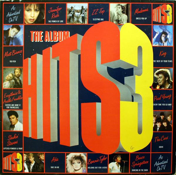 Hits 3 - The Album