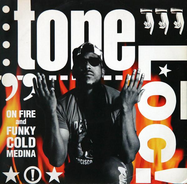 On Fire / Funky Cold Medina