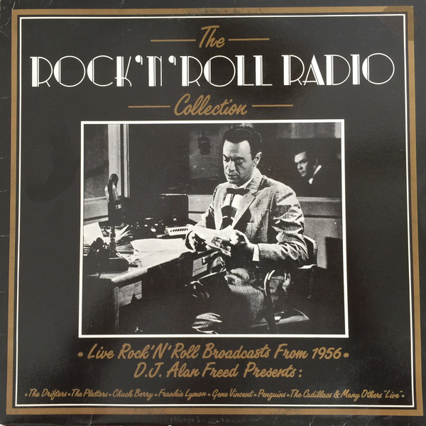 Rock 'N' Roll Radio - The Collection