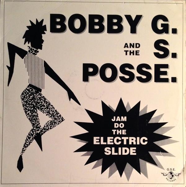 Jam Do The Electric Slide