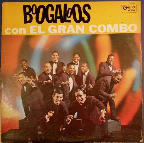 Boogaloos Con El Gran Combo