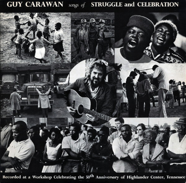 Songs Of Struggle And Celebration