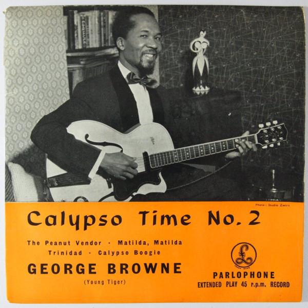 Calypso Time No.2