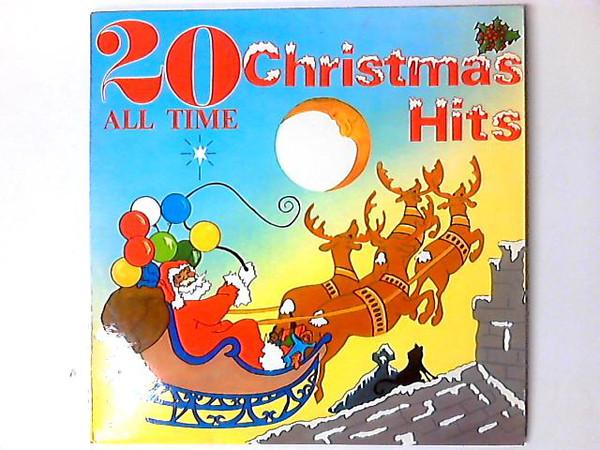 20 All Time Christmas Hits