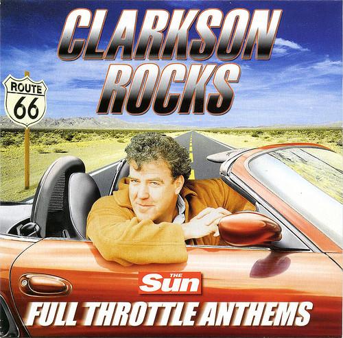 Clarkson Rocks