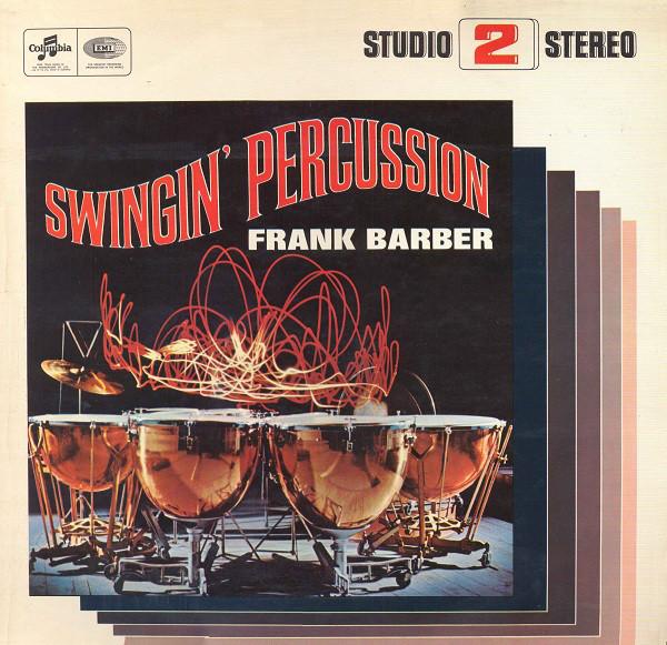 Swingin' Percussion