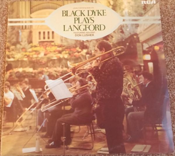 Black Dyke Plays Langford