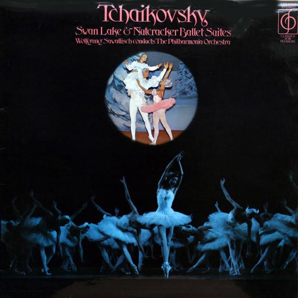 Swan Lake & Nutcracker Ballet Suites