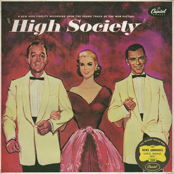 High Society (Motion Picture Soundtrack)